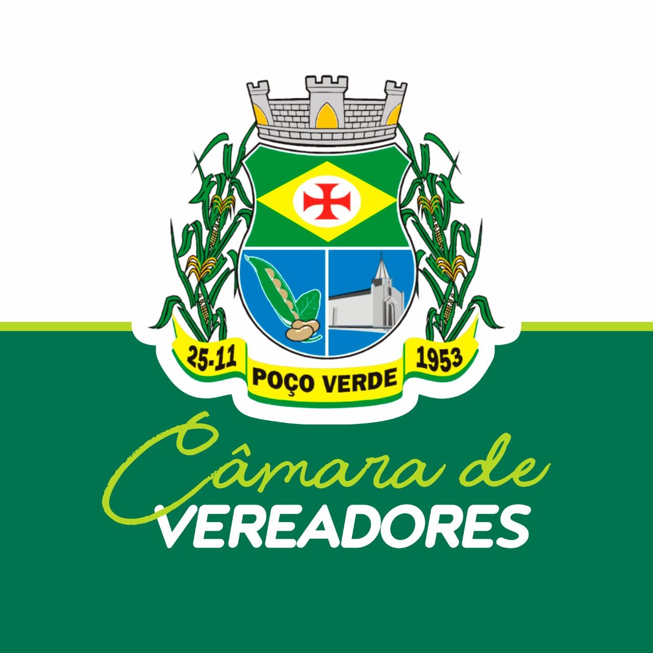 Câmara Municipal de Poço Verde